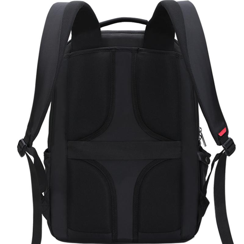 愛華仕越走越輕透氣背負雙肩包15.6英寸電腦隔層