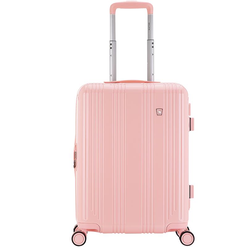 《初恋那件小事》同款爱华仕时光行李箱